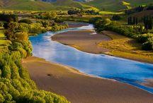 New Zealand! / by Ashley Howze