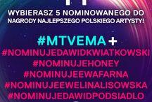 MTV Europe Music Awards 2014 / Największa europejska gala muzyczna!  / by MTV Polska
