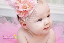 Baby/Kiddo Stuff / by Jaime Bates