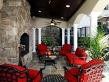 Outdoor Living Spaces / by Marie Cole-Keene