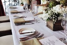 real weddings: cordillera {vail} / by The Perfect Petal