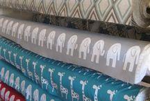 fabric / by Joliene Tresslar