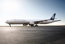 Meet The Fleet / by Air New Zealand