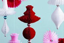 Party Ideas / by Patrice Dawson-Calhoun