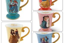 coffee mugs / by Country Gurl