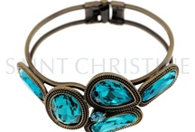 Vintage Bracelets / by saint christine