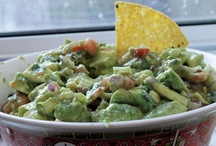 Dips and Apps / by Betsy Saia