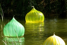 Chihuly Glass / by Francine Brooks