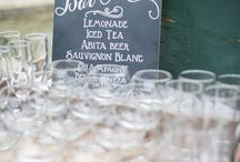Catering Ideas / by Donna Pearson