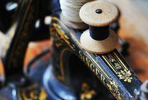 dikiş makinası / by sibella tanrıkulu cent