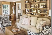 Family Room / by Anne Camburn