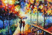 Rain / by Elizabeth Grover