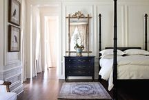 Bedroom ideas / by Pam Lancaster