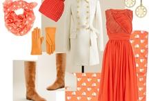 Fabulous Fashion / by Cheryl Spring
