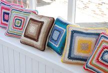 Crochet / by Sabrina Colonna