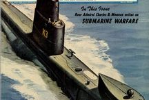 Vintage Covers / by Popular Mechanics