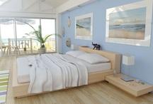 bedroom / by Mandy Ohman-Zastre