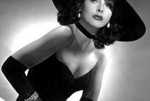 Hedy Lamarr / by C.W.E.