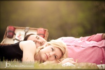 Click: Engaging Engagement Photographs / I have never been the cute romantic type and it reflects in what I like in engagement photos. These are photos that show love but also personality!  / by Fotograf Julie Vold