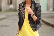 favorite fashion / Like / by kars