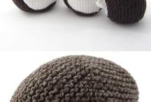 Knitting / by Robin Iler