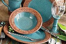 EVERYTHING TURQUOISE / by Cindy Hartwigsen