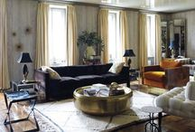 Living Areas / by Irene Gianos