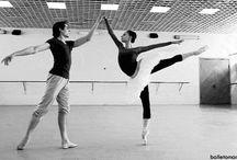 Dance videos. / by Hailey-Blair Hendrix