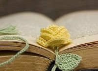 Crochet and knitting / by Ann Smith