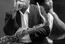 Jazz & Bar / by Yoshihiro Ogawa