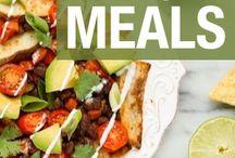 Mexican Food Recipies / by Melinda Morse
