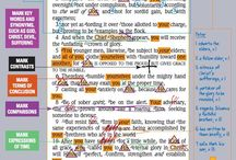 Bible Study / Resources, ideas, thoughts, etc., for studying God's Word / by Elaine Mazzo
