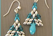 Jewelry: Christmas 2013 / by Jill Duncan-Jack