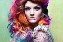hair <3/make-up / by Brittany Kurcz