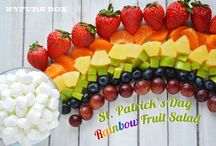 St. Patrick's Day Recipes / by NatureBox
