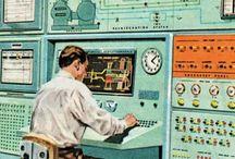 major humanities: digital / by persephonesunset moonstone