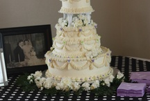 Cakes / by Erin Wyder