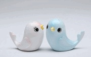 Birds and fish salt and pepper shakers / by Marianne Bondalapati