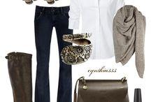 My Style / by Heidi Rajamäki