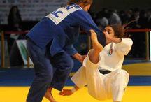 Judo / by Carol Leão