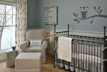 Baby's room / by Anne Roddewig
