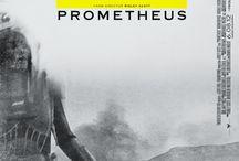 Prometheus -by you / by Prometheus Movie