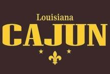 Proud Cajun /  I'm a Proud Cajun/Coonass girl born and raised in Eunice , LA #fontenot  / by Dee Fontenot Thomas