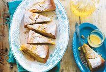 Baking / by Celine Kooiman