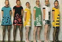 1960's - 1980's (Mod, Hippies, Punk & Newwave Era) / Photography, Fashion & Lifestyle / by Rosalinda Perez