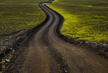 Photography > Roads / by Sherry Hopkins