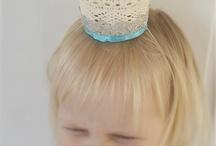 crochet / by Nancy Mullenhour