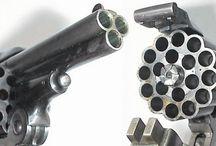 Gun stuff / by John