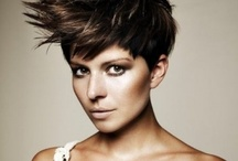 Hair-Cut girls / by Este Bedeste