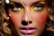 make-up / by Ann Korth